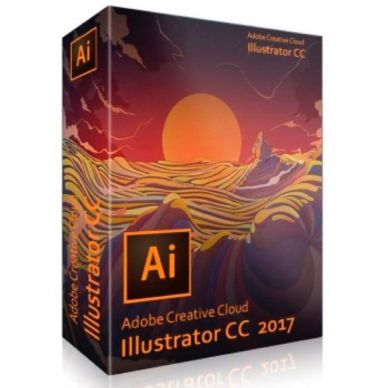 Adobe Illustrator CC 2017 Crack Free Download