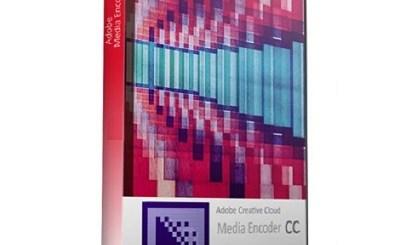 Adobe Media Encoder CC 2019 Crack Full Version