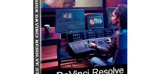 DaVinci Resolve 15 Studio Crack Full Version