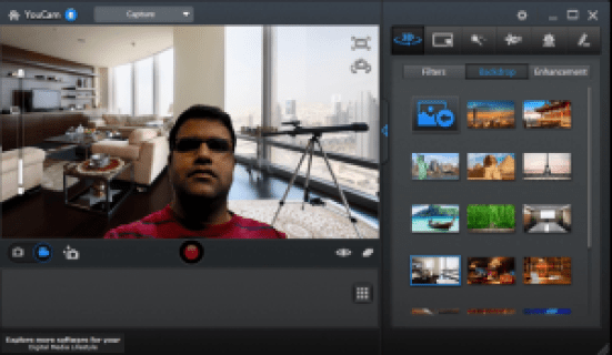 CyberLink YouCam Deluxe 8 Free Download