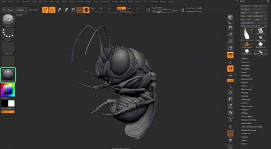 Pixologic ZBrush 4R8 Cracked Version Download