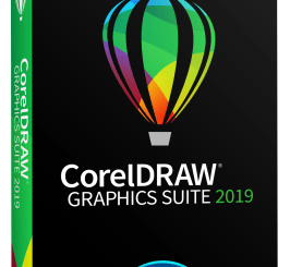 CorelDRAW Graphic Suite 2019 Full Crack