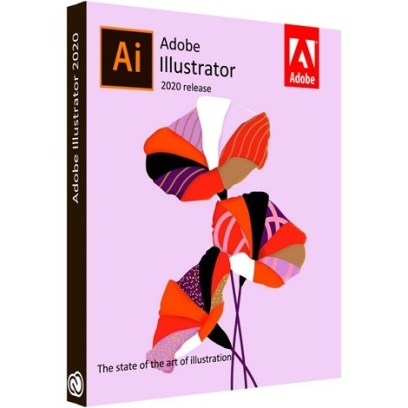 Adobe Illustrator CC 2020 Crack Free Download