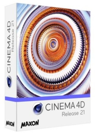 Maxon CINEMA 4D Studio R21 Crack Download