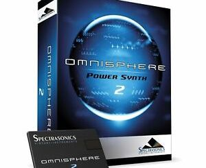 Spectrasonics Omnisphere 2.6 Crack Torrent Download