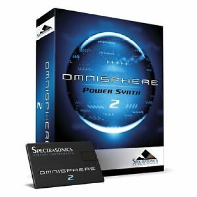 Spectrasonics Omnisphere 2.6.1 Crack With Keygen [Latest] Free
