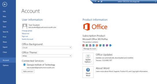 Microsoft Office 365 Crack Full Version