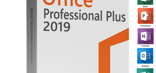 Microsoft Office 2019 Professional Plus Crack