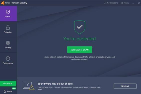 Avast Premier 2019 License File Download