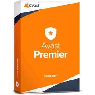 Avast Premier 2019 License File Free Download