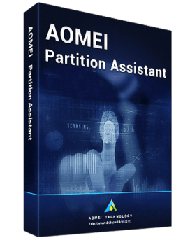 AOMEI Partition Assistant Crack Download