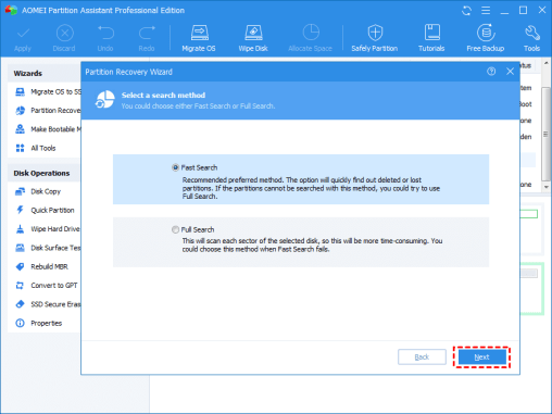 AOMEI Partition Assistant Serial Number