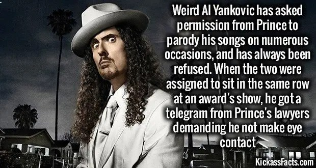 1039 Weird al yankovic