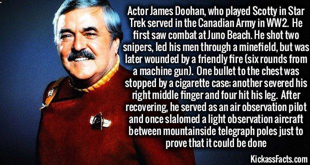 1110 James Doohan