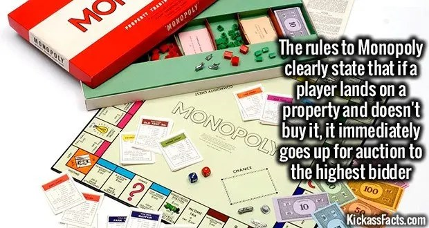 1241 Monopoly