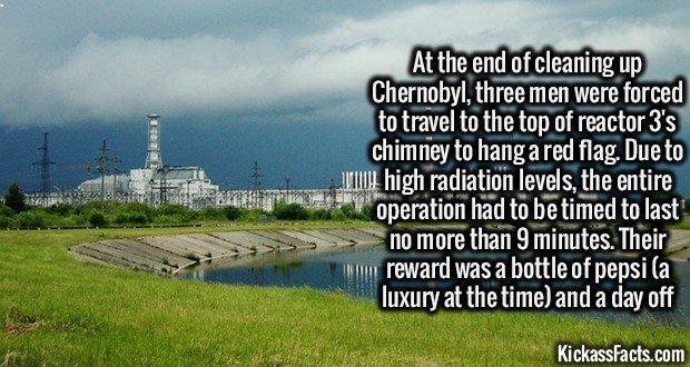 1323 Chernobyl