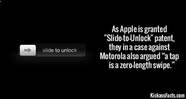 1388 Slide-to-Unlock