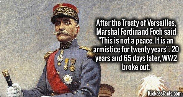 1496 Marshal Ferdinand Foch
