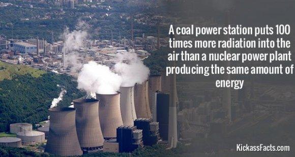 708Coal Power Plant
