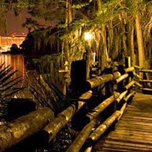 Filmed In Treasure Island Florida