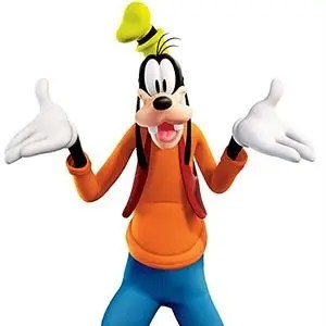 Goofy-Interesting Facts About Disney