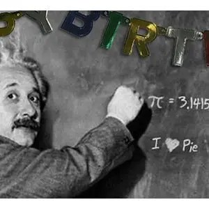 Pi Day-Interesting Facts About Einstein