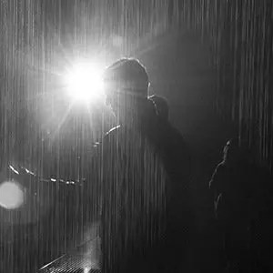 Rain Room-Interesting Facts About London