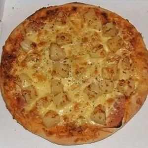 Hawaiian Pizza-Interesting Facts About Canada