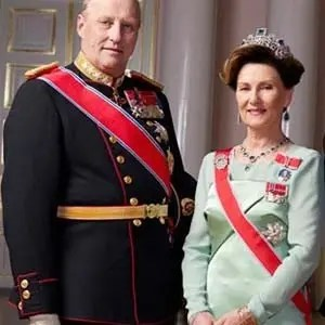 King Harald and Queen-Interesting Facts About Norway