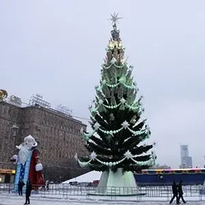 New Year Tree Russia-Interesting Facts About New Year
