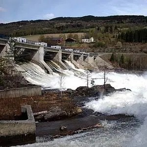 Norway Hydroelectric Power-Interesting Facts About Norway