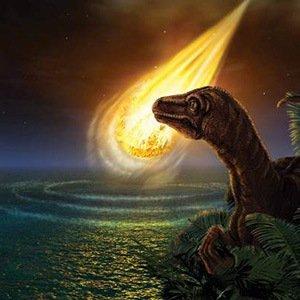 Asteroid impact dinosaurs-Random Facts List