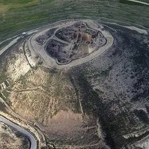 Biblical King Herod Tomb Complex-Random Facts List