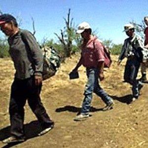 Border Crossing-Random Facts List