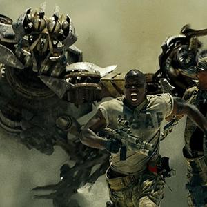 Transformers Carpet Bomb-Random Facts List