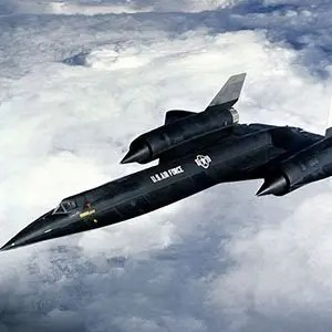 A-12 Blackbird aircraft-Interesting Facts About CIA