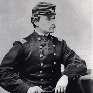 Colonel Robert Gould Shaw-Interesting Facts About American Civil War