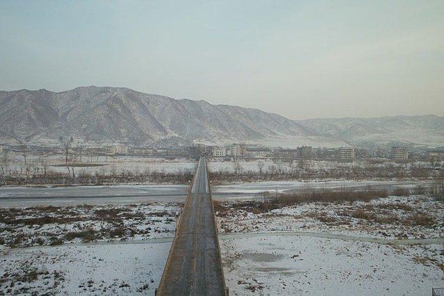 006_Tumen River