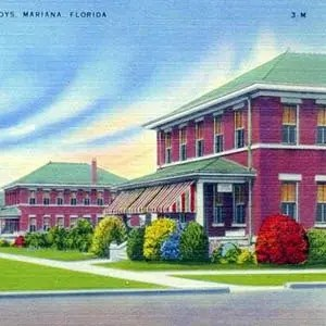 The Florida School for Boys