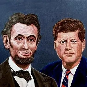 lincoln and kennedy The lincoln/kennedy cosmic connection by kevin t kilty this cosmic story began not long after president kennedy was assassinated i first heard about the remarkable coincidences probably in jr high school.