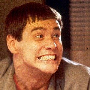 Jim Carrey's tooth
