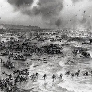 Exercise Tiger, or Operation Tiger: Operation Tiger, was the code name for one in a series of large-scale rehearsals for the D-Day invasion of Normandy, ...