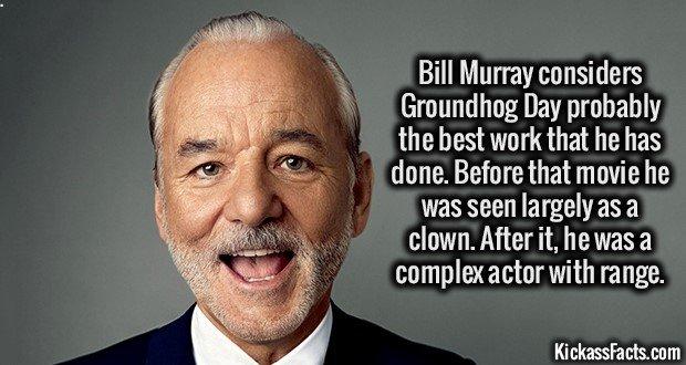 1773 Bill Murray