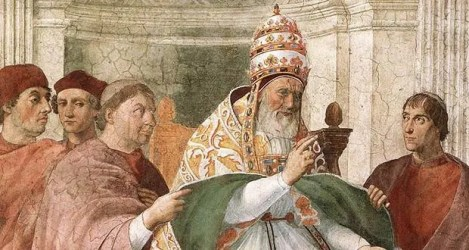 25 Interesting Facts About Popes KickassFacts com