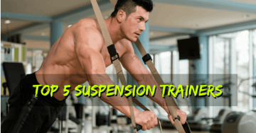 5 Best Suspension Trainers Compared & Review for 2017