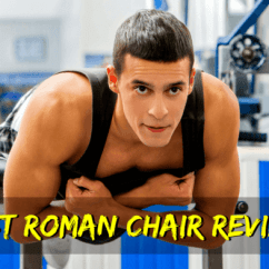 Chair Gym Setup Rush Seat Chairs The 5 Best Roman Hyperextension Benches In 2019 If You Want To Add A Your Home We Are Here Help Pick Product For Needs This Equipment Is An Essential Piece