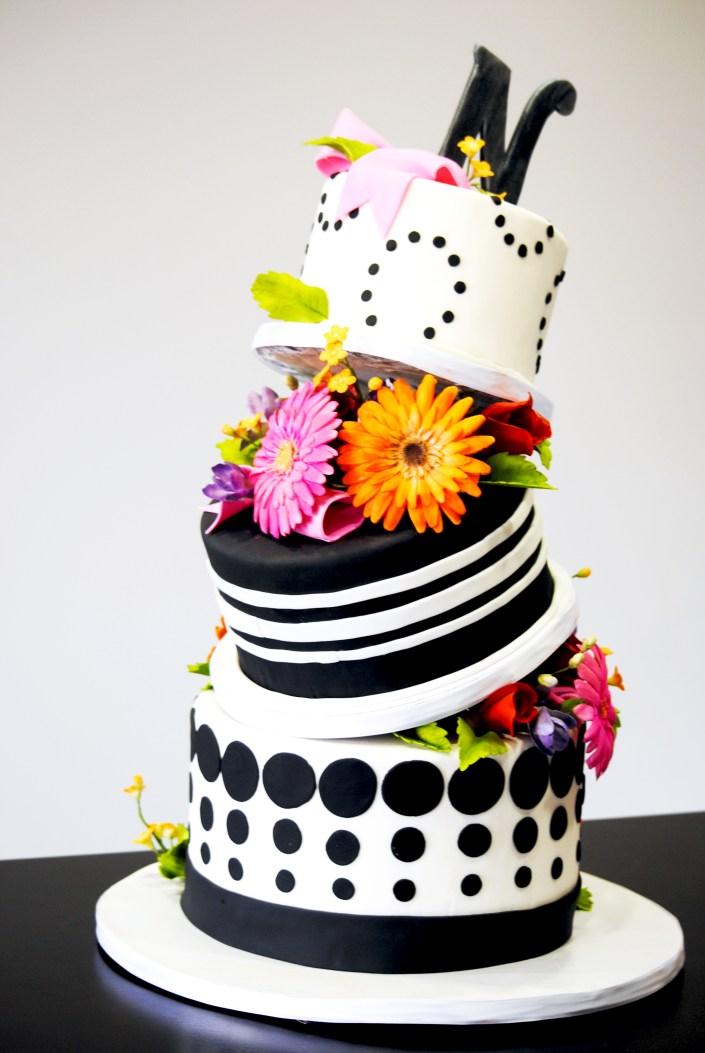 Unique Wedding Cakes Phoenix Kickasskakess Blog