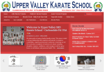 Upper Valley Soo Bahk Do Hosts Their 1st Kick-a-thon