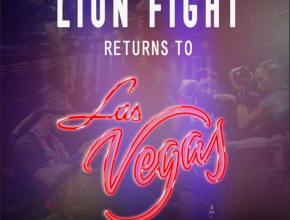 Lion Fight 53 Poster