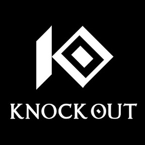 KNOCK OUT logo